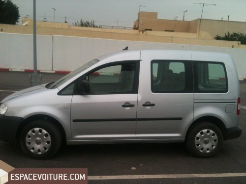 caddy occasion rabat volkswagen caddy diesel prix 155 000 dhs r f rat5770. Black Bedroom Furniture Sets. Home Design Ideas
