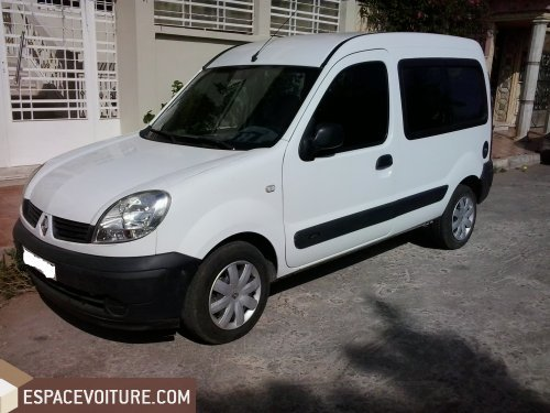 renault kangoo 2011 diesel voiture d 39 occasion casablanca prix 95 000 dhs. Black Bedroom Furniture Sets. Home Design Ideas