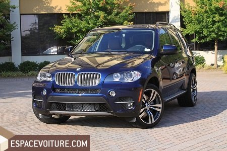 X5 Occasion A Tanger Bmw X5 Essence Prix 720 000 Dhs Ref