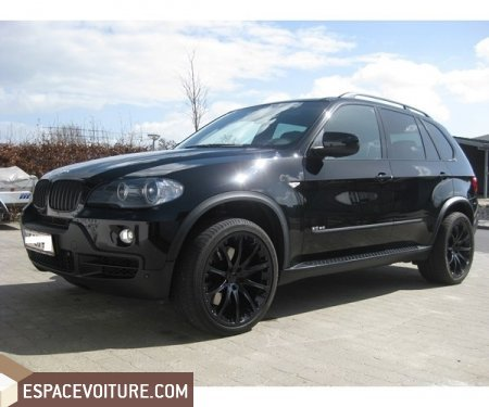 x5 occasion casablanca bmw x5 diesel prix 200 000 dhs. Black Bedroom Furniture Sets. Home Design Ideas