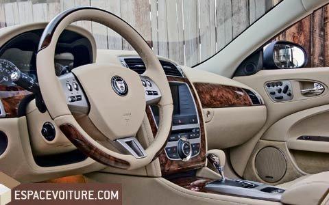 Audi A3 A Vendre >> Jaguar Xkr 2007 essence voiture d'occasion à casablanca ...