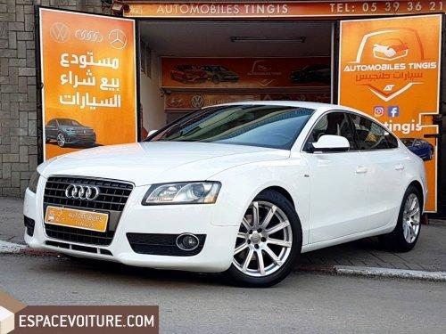 A5 Audi