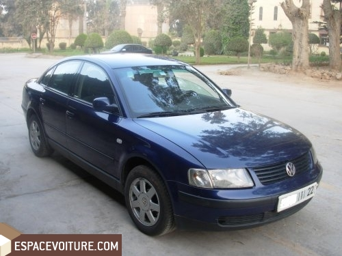 volkswagen passat occasion meknes diesel prix 105 000 dhs r f mes213. Black Bedroom Furniture Sets. Home Design Ideas