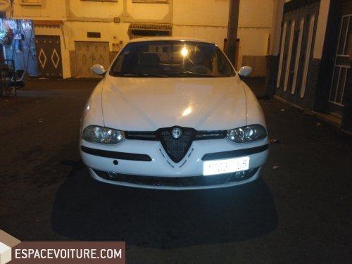 155 Alfa romeo