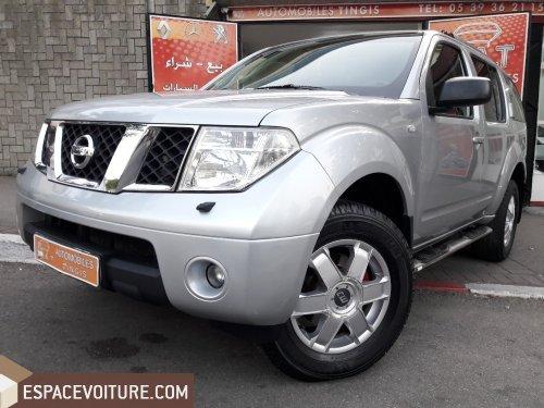 Pathfinder Nissan