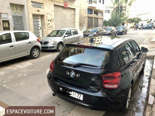 Serie 1 BMW