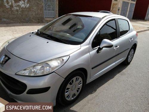 207 Peugeot