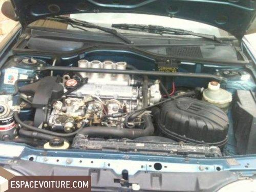 renault r19 1998 diesel voiture d 39 occasion fes prix 60 000 dhs. Black Bedroom Furniture Sets. Home Design Ideas