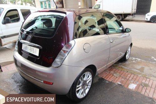 Ypsilon Lancia