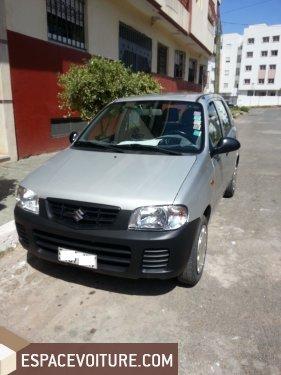 Alto Suzuki