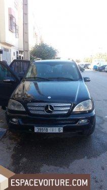 260 Mercedes-benz