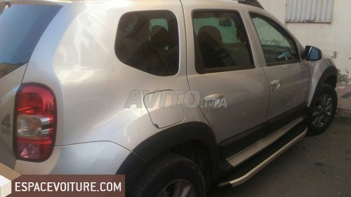 Duster Dacia