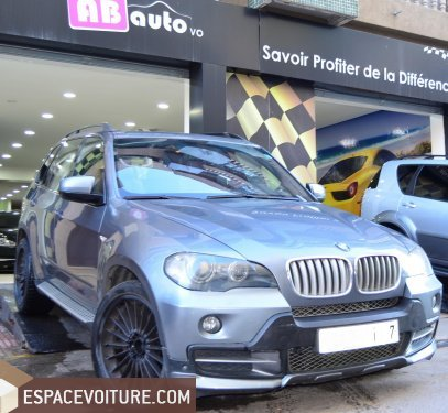 x5 occasion casablanca bmw x5 diesel prix 190 000 dhs r f caa24252. Black Bedroom Furniture Sets. Home Design Ideas
