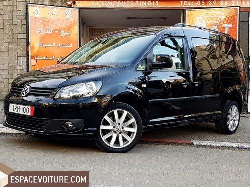Caddy Volkswagen