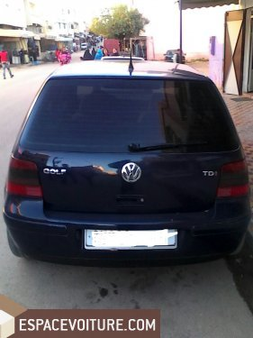 Golf Volkswagen