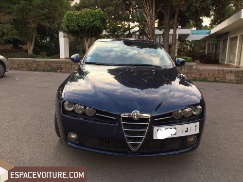 159 Alfa romeo
