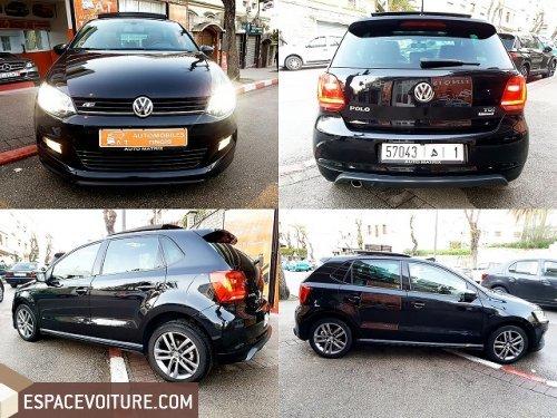 Polo Volkswagen