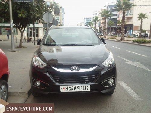 Ix35 Hyundai