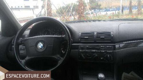 316 BMW