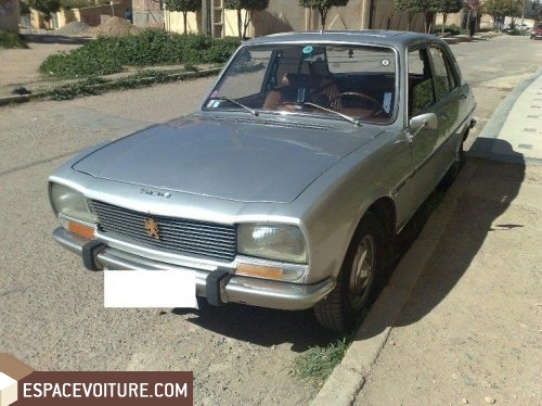 peugeot 504 occasion