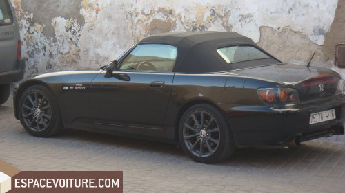honda s2000 d 39 occasion voiture mcbroom georgia blog. Black Bedroom Furniture Sets. Home Design Ideas