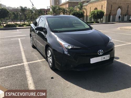 Prius Toyota
