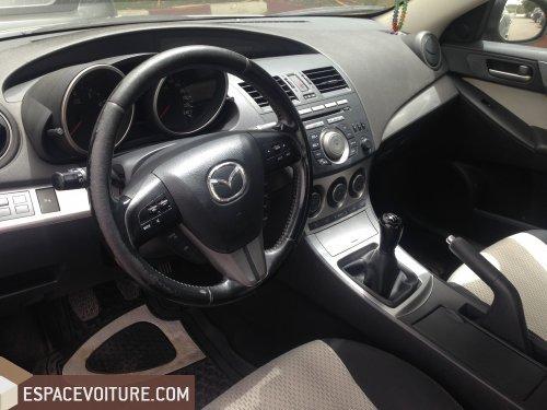 3 Mazda