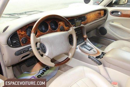 Xj8 Jaguar