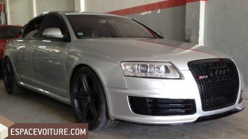 Rs6 Audi