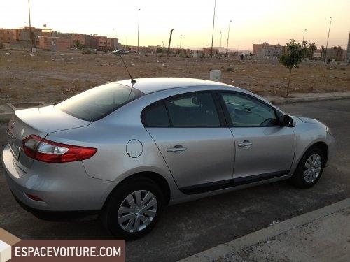 renault fluence 2010 diesel voiture d 39 occasion marrakech prix 146 000 dhs. Black Bedroom Furniture Sets. Home Design Ideas