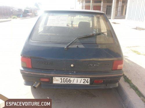205 Peugeot