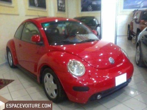 new beetle occasion fes volkswagen new beetle essence. Black Bedroom Furniture Sets. Home Design Ideas
