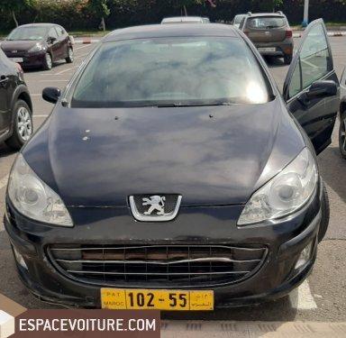 407 Peugeot