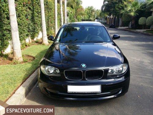 118 BMW