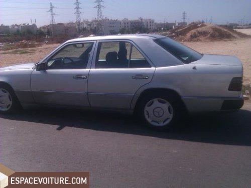 avito voiture mercedes 250