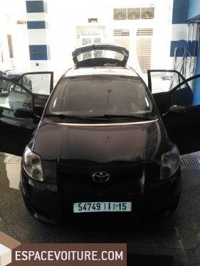 Auris Toyota