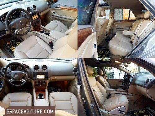 ML Mercedes-benz
