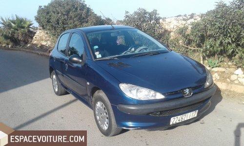 206 Peugeot