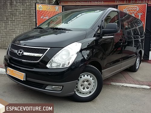 H1 Hyundai