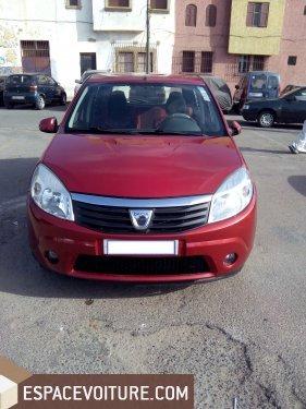 Sandero Dacia