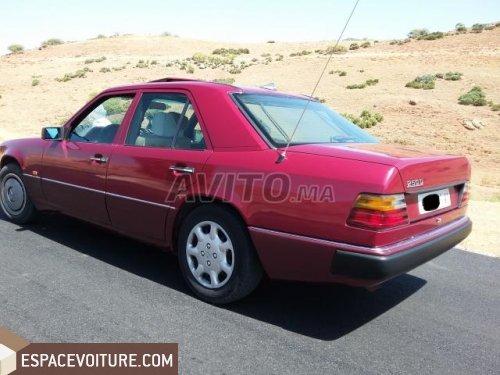 250 Mercedes-benz