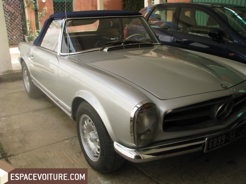 Mercedes benz 280 coupe occasion rabat essence prix 450 - Garage vente voiture occasion casablanca ...