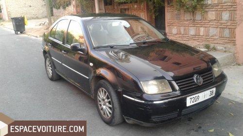 Bora Volkswagen