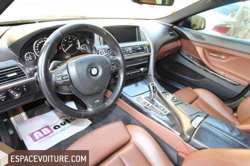 Serie 6 BMW