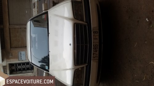Classe c Mercedes-benz
