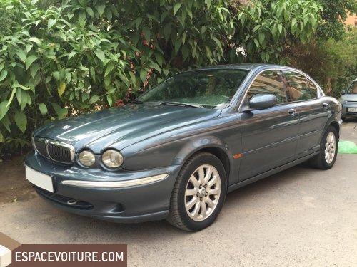 jaguar xtype 2001 essence voiture d 39 occasion marrakech prix 62 000 dhs. Black Bedroom Furniture Sets. Home Design Ideas