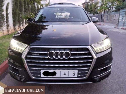 Q7 Audi