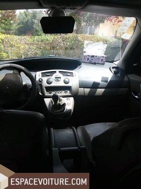Grand espace Renault