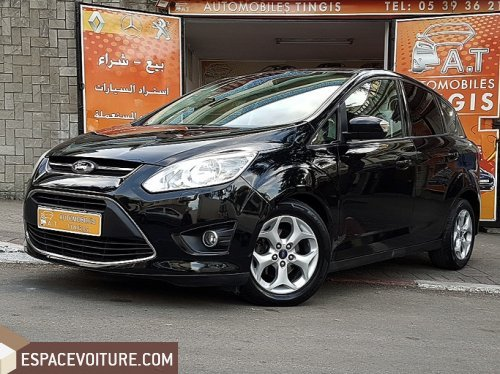 C-max Ford