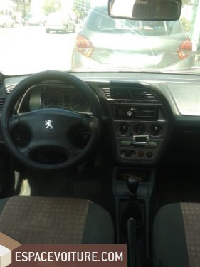 306 Peugeot